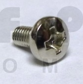 GALXCOVERSC Cover Screws Galaxy Radios