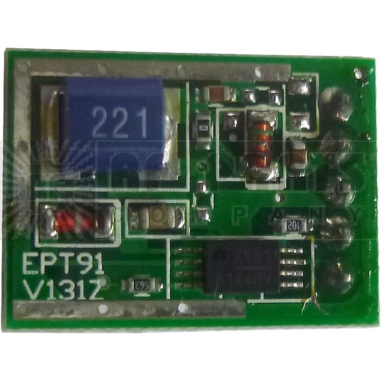 GALXELDRIVER-93T  - EL Driver  Regulator Board, DX93T