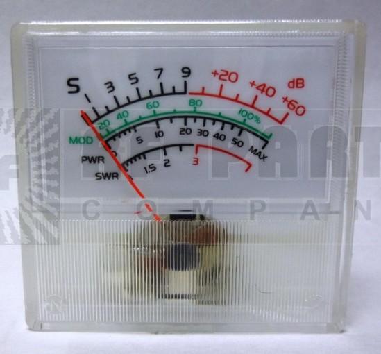 GALXMETR48/93 Replacement Meter, DX48/93