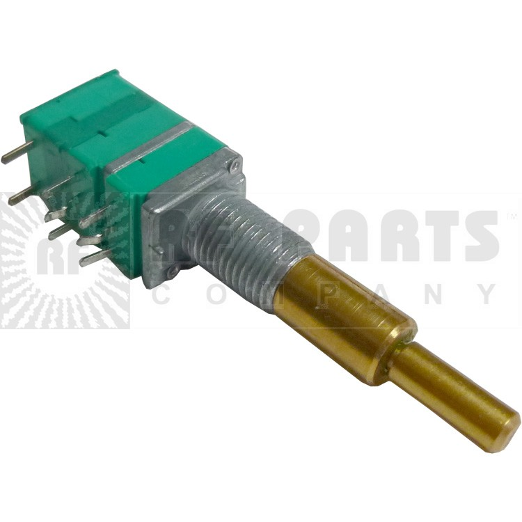 GALXPOTB - Potentiometer 50KA/50KB For Galaxy DX 55/66/73/99