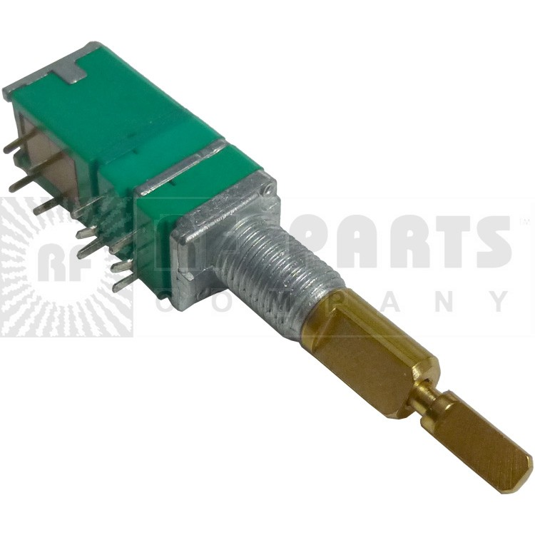 GALXPOT53 - Mic/RF Gain Control for DX95T2