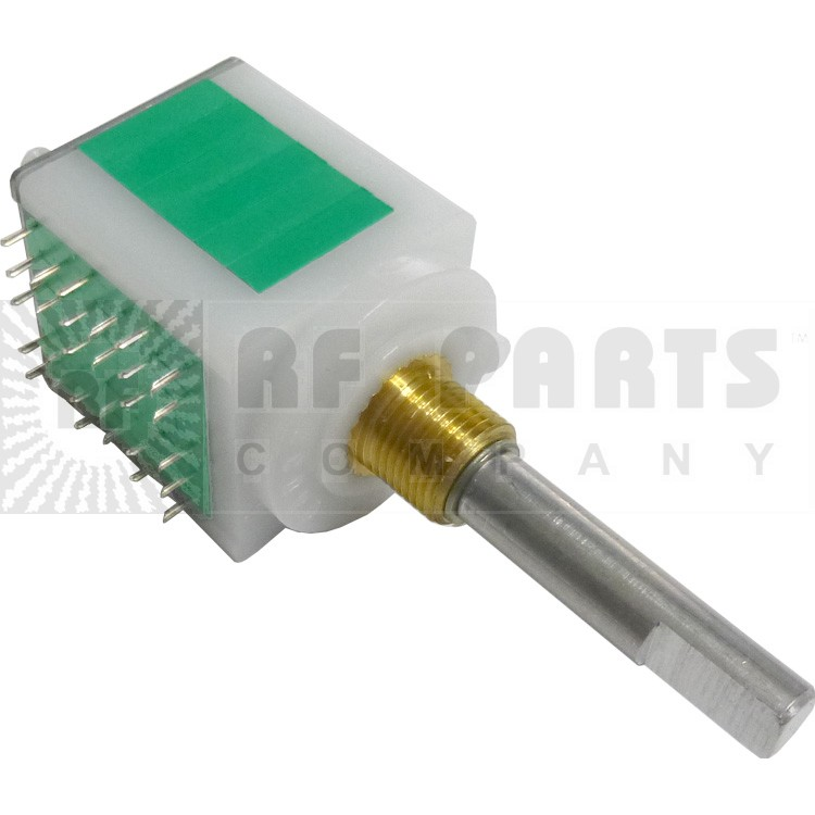 GALXSW-L   40 Position Rotary Switch, Fits most Galaxy Radios