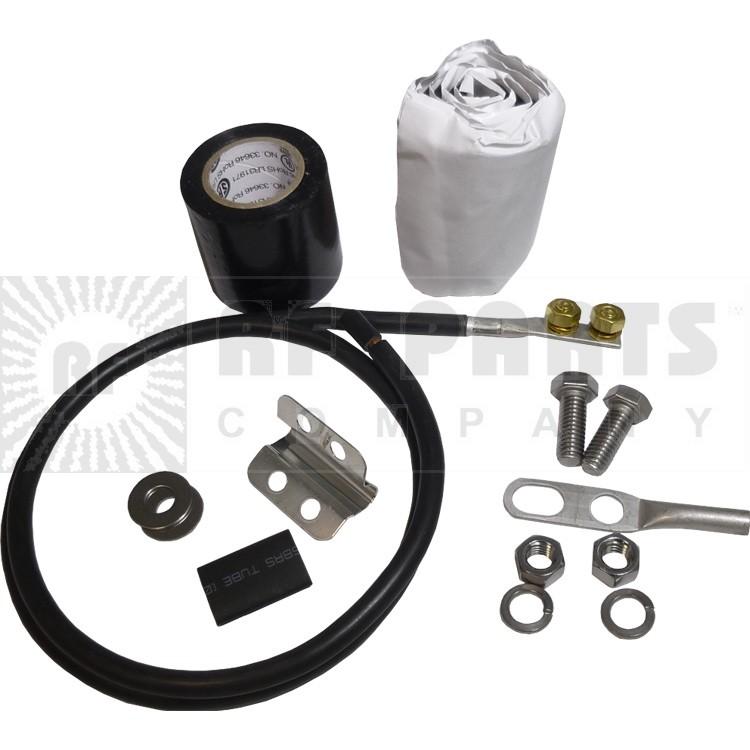 GKS400TT Grounding Kit, LMR400