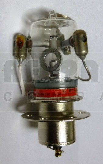 H8/S10-P Vacuum Relay, Kilovac (Clean Used)