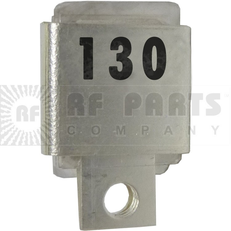 J101-130 Metal Cased Mica Capacitor, 130pf