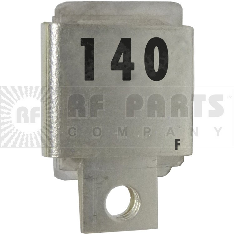J101-140F  Metal Cased Mica Capacitor, 140pf
