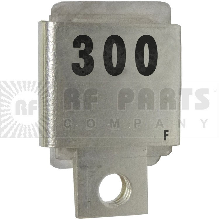 J101-300F  Metal Cased Mica Capacitor, 300pf