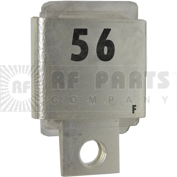 J101-56F  Metal Cased Mica Capacitor, 56pf