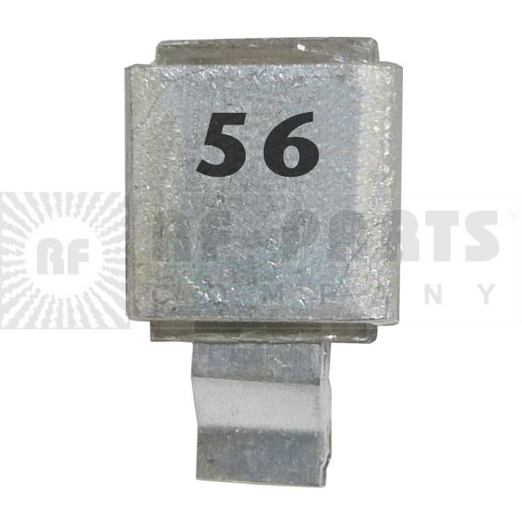 J602-56 Capacitor 56pf unelco