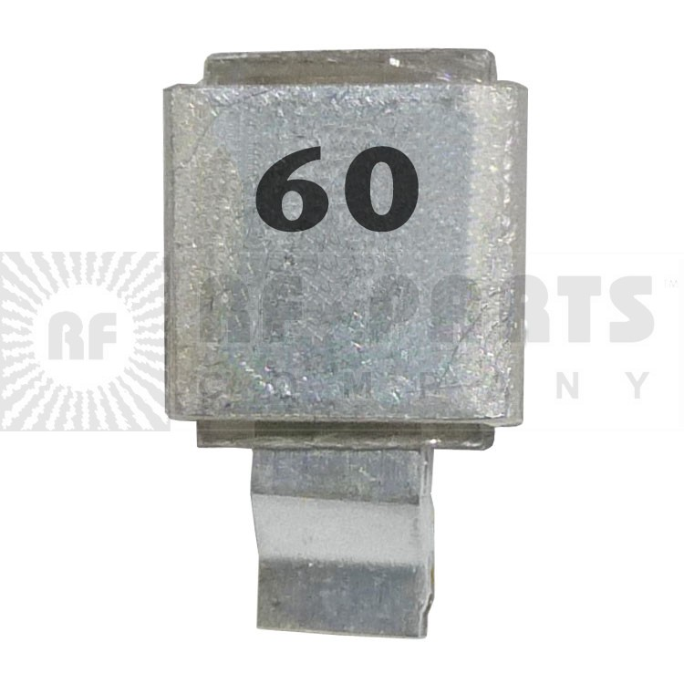 J602-60 Capacitor 60pf unelco