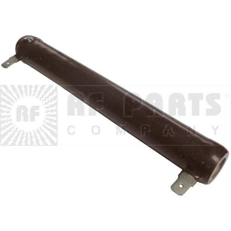 L100J25R Resistor, 25 ohm 100 watt
