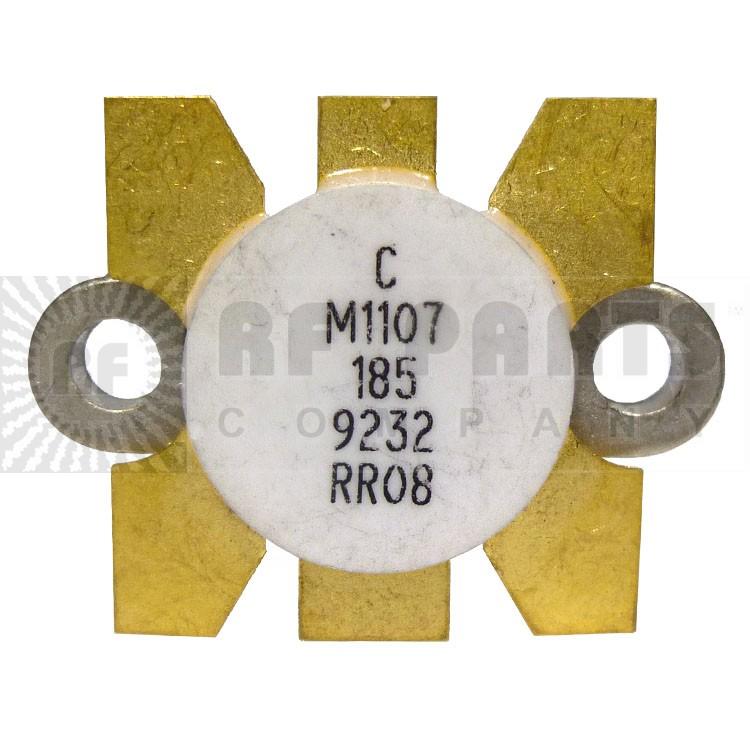M1107 Transistor, Motorola