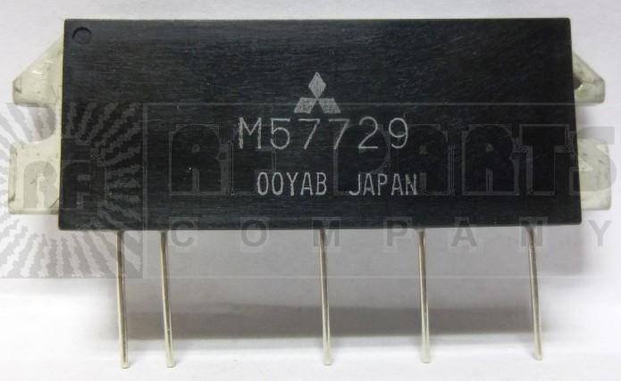 M57729 Module, Mitsubishi