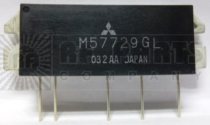 M57729GL Power Module