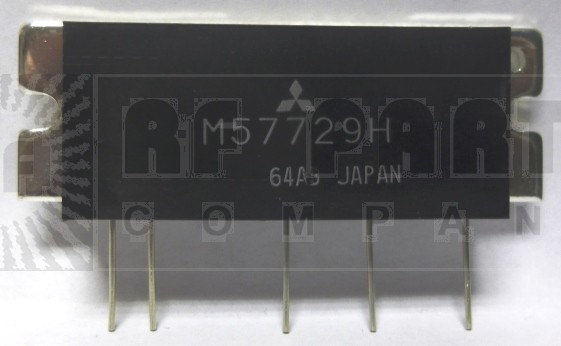 M57729H Module, Mitsubishi
