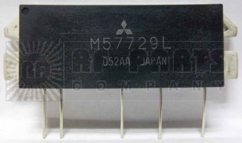 M57729L  Module, Mitsubishi