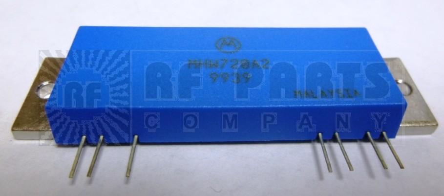 MHW720A2 Module, Motorola, 440-470 MHz