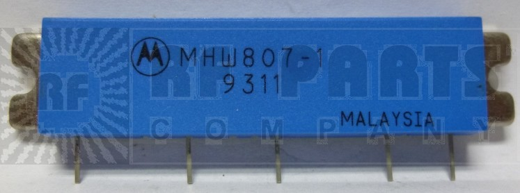 MHW807-1 Power Module