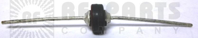 MR751 Rectifier Diode, 6a, 100v Motorola