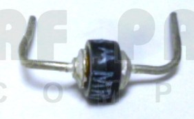 MR752 Rectifier Diode, 6a, 200v Motorola