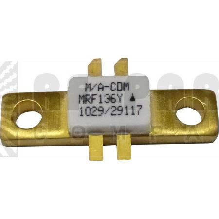 MRF136Y-MA Transistor, 30 watt, 28v, 400 MHz, M/A-COM