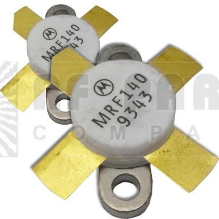 MRF140MP Transistor, Matched Pair, Motorola