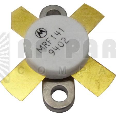 MRF141-MOT Transistor, 28 volt motorola