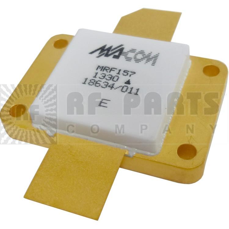 MRF157-MA Transistor, 600 watt, 50v, 80 MHz, M/A-COM