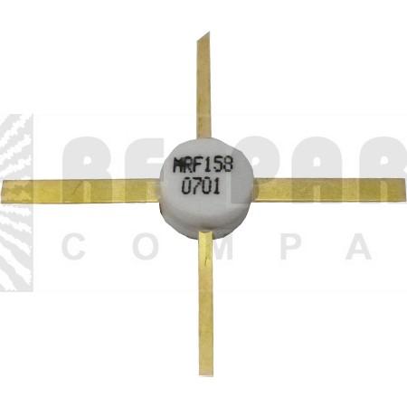 MRF158-MA  Transistor, M/A-COM, 2 watt,  28v, 500 MHz