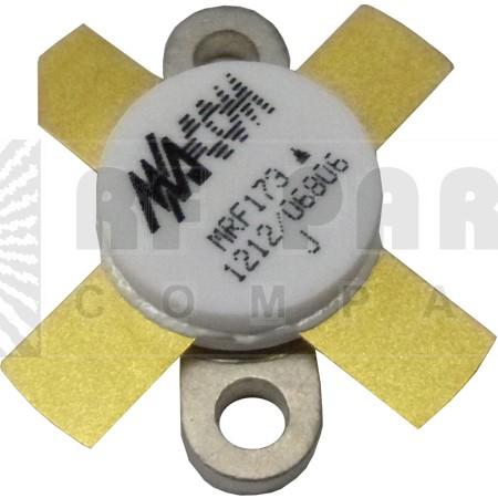 MRF173-MA Transistor, M/A-COM, 80 watt, 28v, 175 MHz