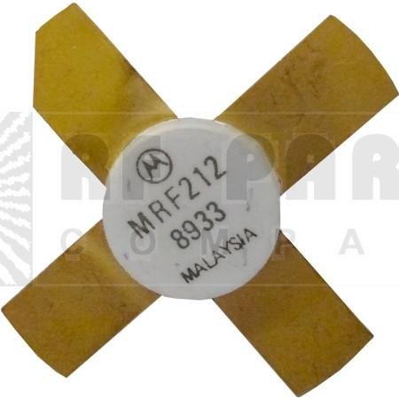 MRF212 Transistor, 12 volt