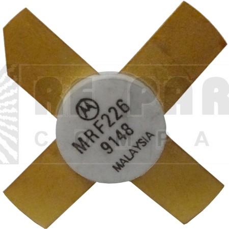 MRF226 Transistor, 12 volt