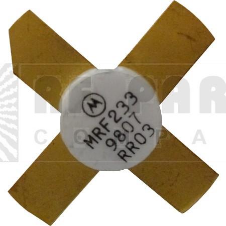 MRF233 Transistor, Motorola