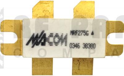 MRF275G-MA Transister, RF MOSFET, 150W, 500MHz, 28V, M/A-COM
