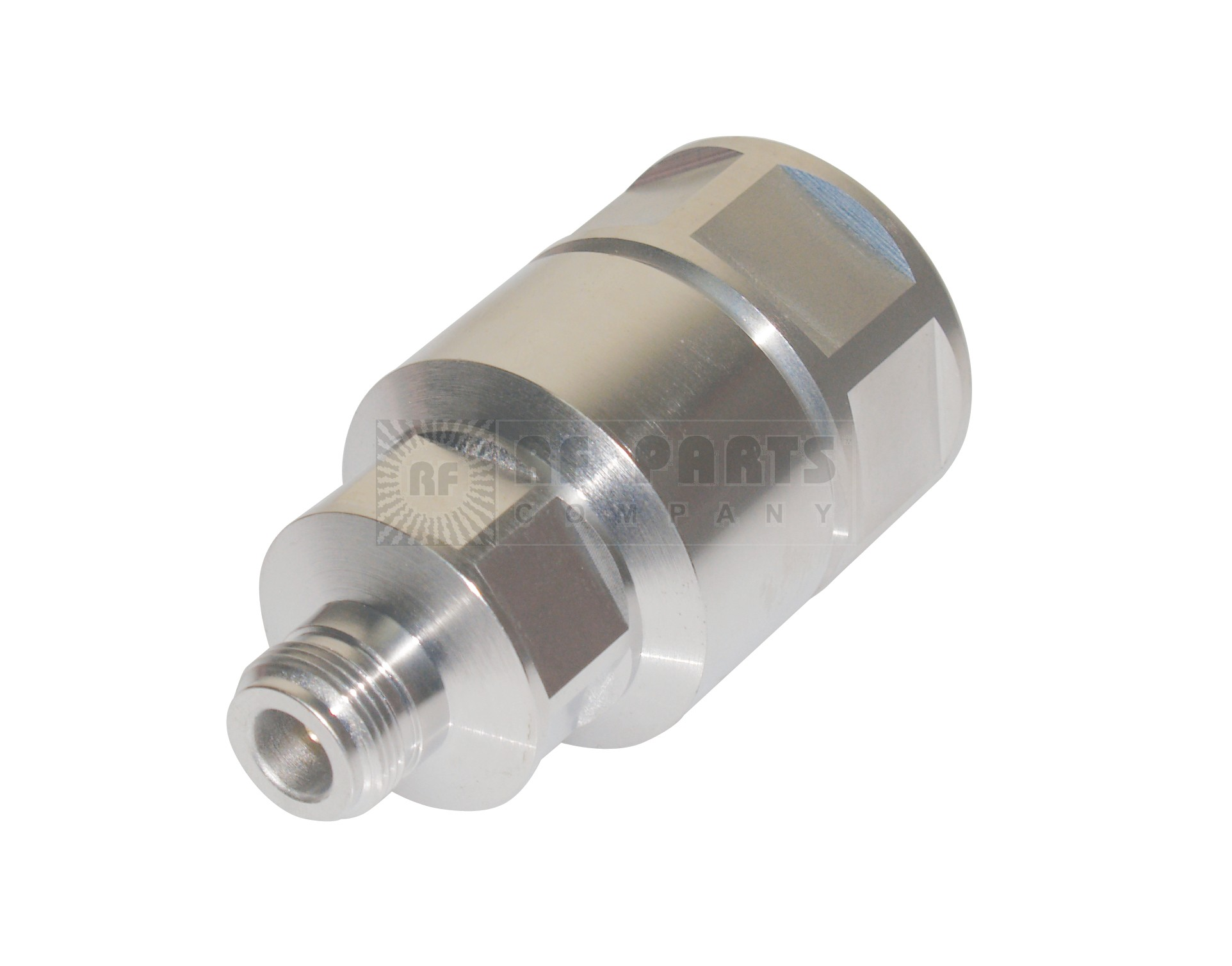 NF78R Type-N Female Connector, LDF5-50