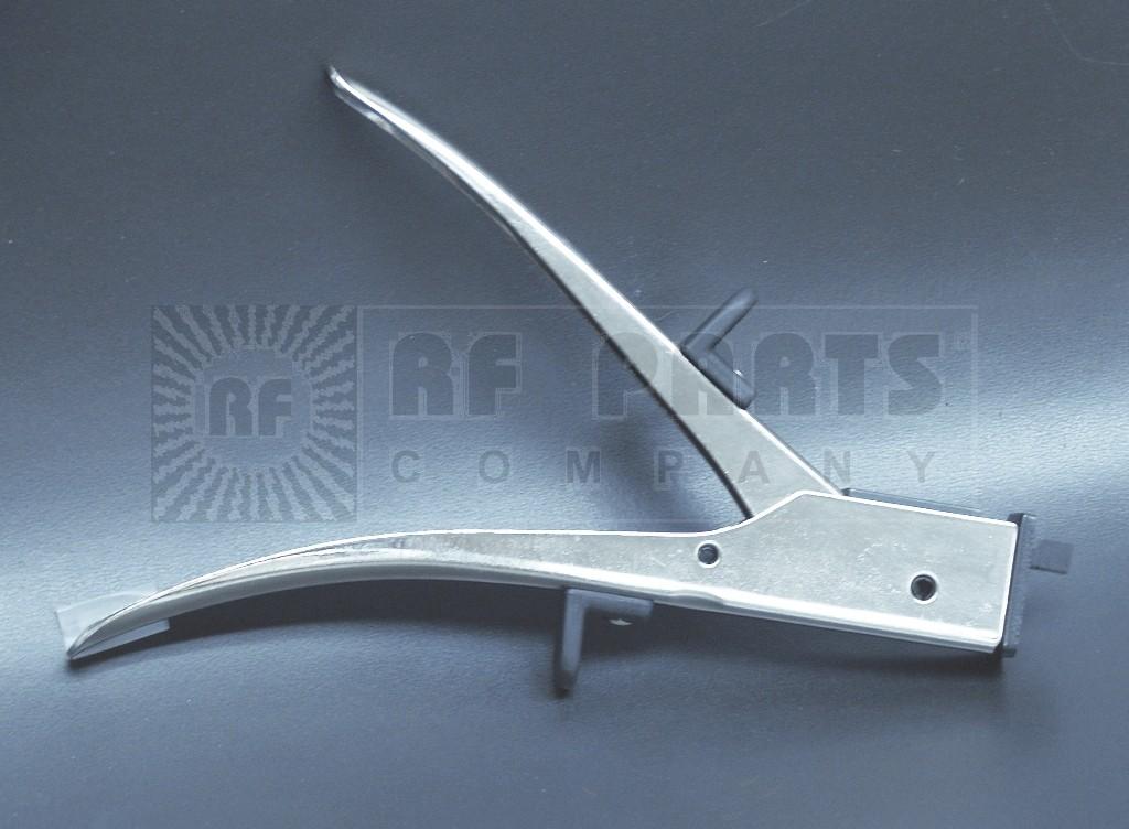 HT204 Nibbling Tool