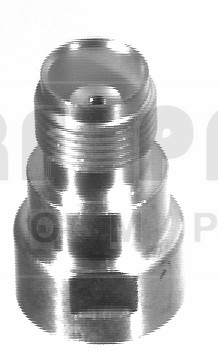 PT4000-011 Unidapt connector tnc-female