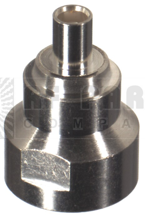 PT4000-116 Uniadapt connector mcx-female