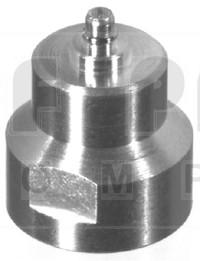 PT4000-117 Uniadpt connector mmcx (male)