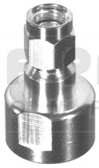 PT4000-133 Uniadpt conn. rp sma(male)