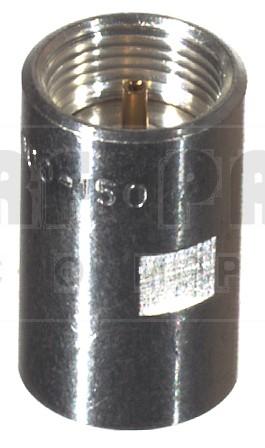 PT4000-150 Unidapt Connector Female-Female