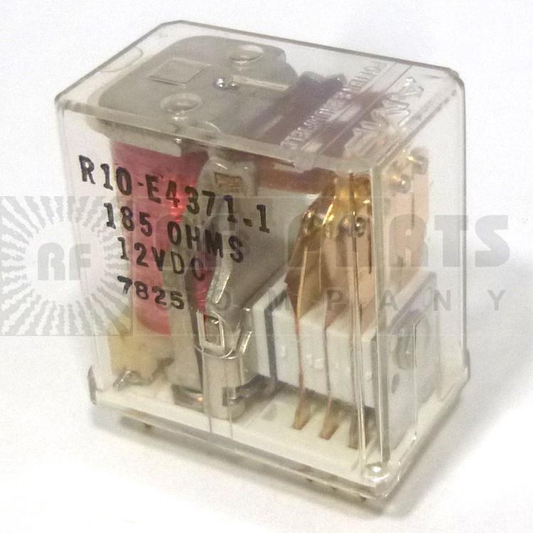 R10E4371.1 Relay, special palomar