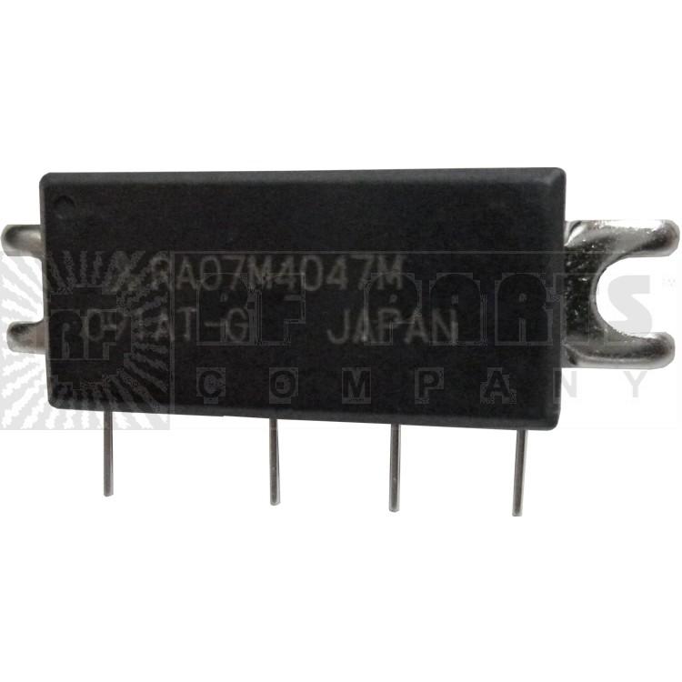 RA07M4047M RF Module, 400-470 MHz, 7 Watt, 7.2v