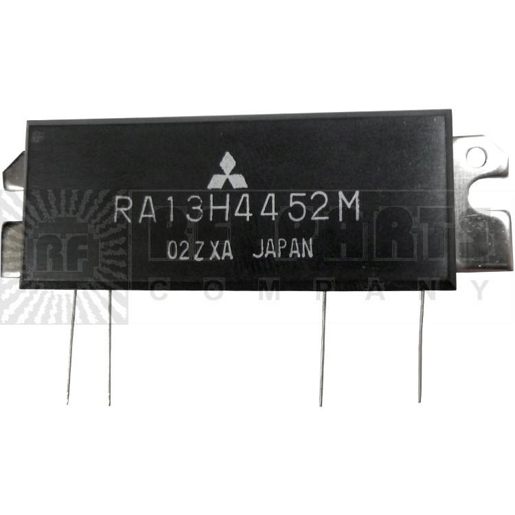 RA13H4452M  RF Module, 440-520 MHz, 13 Watt, 12.5v