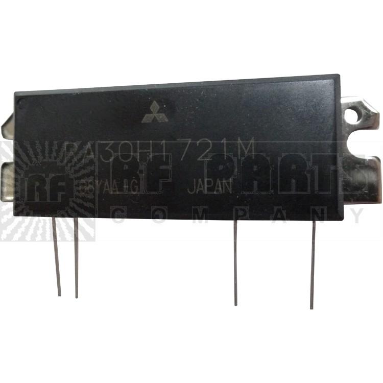 RA30H1721M  RF Module, 175-215 MHz, 30 Watt, 12.5v