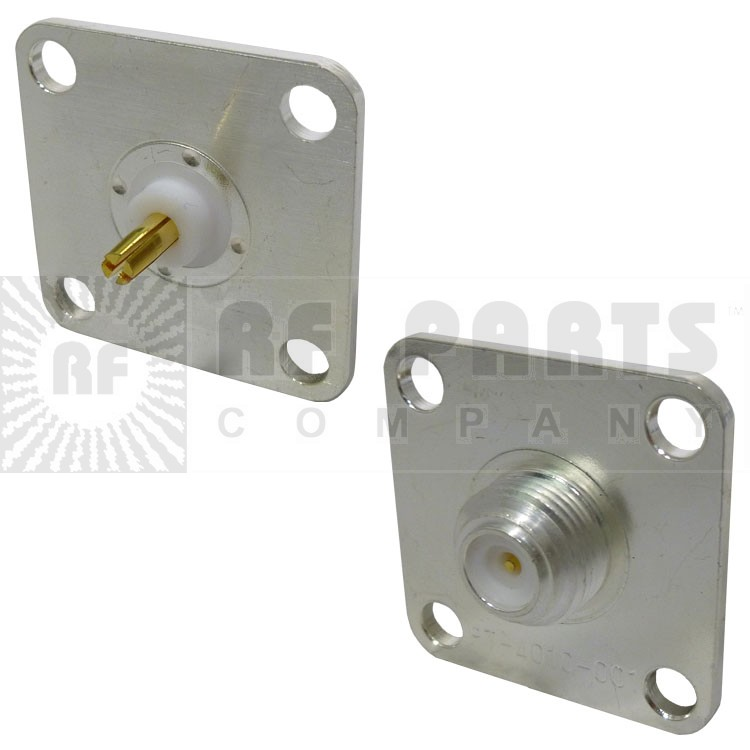 RFA4045A Unidapt Connector set for Bird 43 Wattmeter