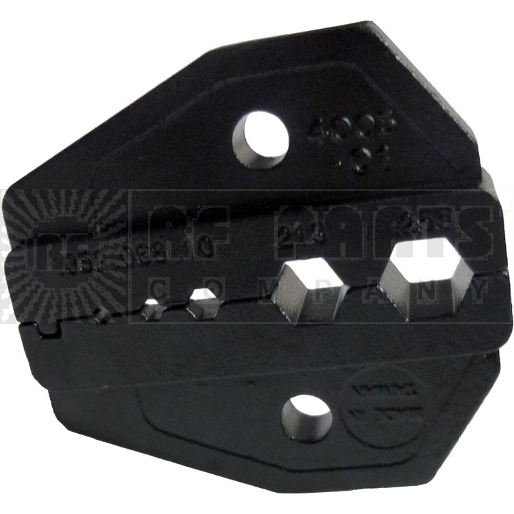 RFA4005-01 Die Set for RFA4005-20 Handle