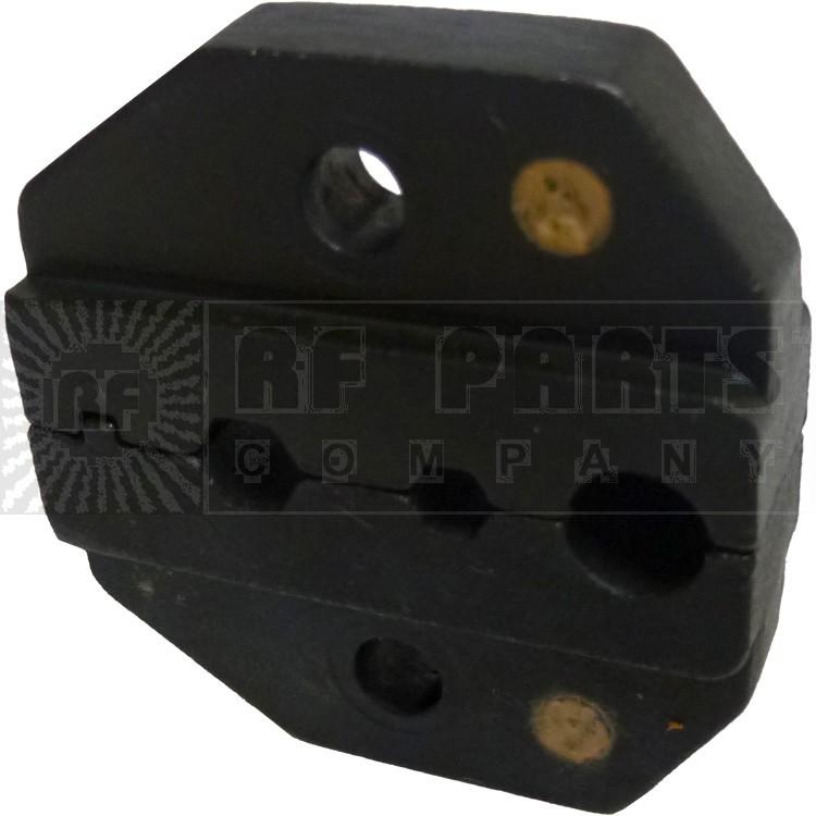 RFA4005-09 Die set for rg316/rg174 Use with rfa4005-20