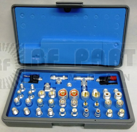 RFA4023-01 43-Piece Unidapt Universal Adapter Kit