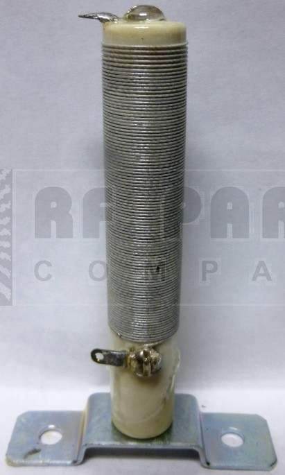 RFC1508 RF CHOKE,  35mh 500ma, Hammond